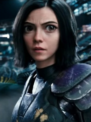 'Alita: Battle Angel' Is Not to Be Underestimated in New Gritty Trailer