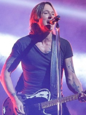 CMA Awards 2018: Keith Urban Wins Entertainer of the Year - See Full Winner List!