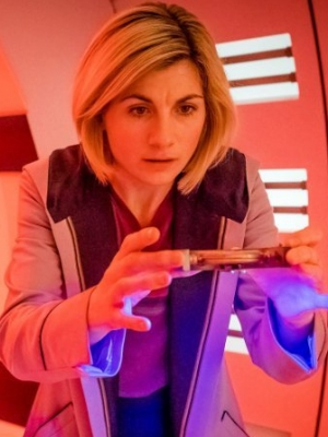'Doctor Who' Season 12 to Premiere in 2020