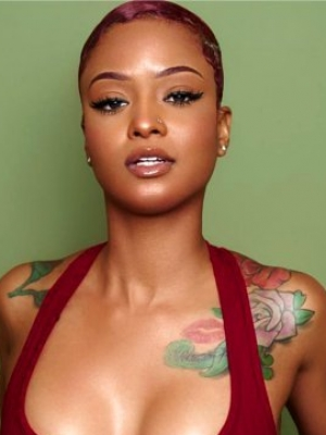 Instagram Model Claims Bow Wow Paid Her to Get Abortion