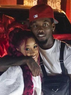 Cardi B Agrees on $10M Deal to Get Back Together With Offset