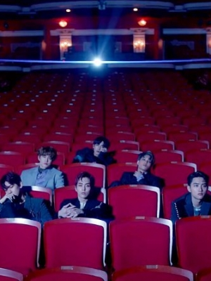 EXO Charms Fans With Their 'Love Shot' in New Music Video