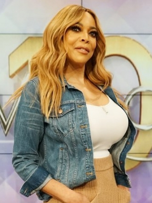 'The Wendy Williams Show' Will Go Into Reruns Next Week, Staff Are Still Left in Limbo