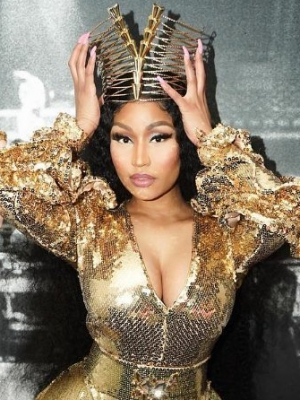 Nicki Minaj Forced to Put Bangkok Show on Hold Over 'Internal Complications'