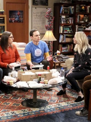 Kaley Cuoco Reasons Why 'The Big Bang Theory' Finale Will Be Pre-Shot