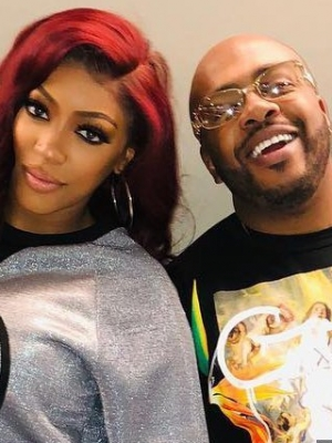 Porsha Williams' Fiance Dennis McKinley Accused of Cheating on Her Because of This Picture