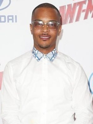 T.I. Sounds Salty Over Rihanna Dating Non-Black Man - See His Comment