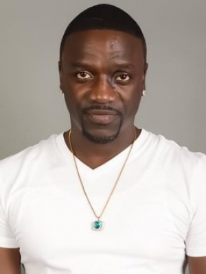 Report: Akon and His Lady to Join 'Love and Hip Hop: Hollywood'