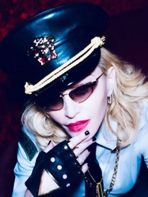 Madonna's Eurovision Performance Sparks Lawsuit Against Live Nation