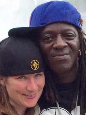 Flavor Flav Accused of Fathering Baby Boy With Member of Management Team