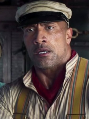 First Trailer of Disney's 'Jungle Cruise' Is 'Indiana Jones' Meets 'Pirates of the Caribbean'