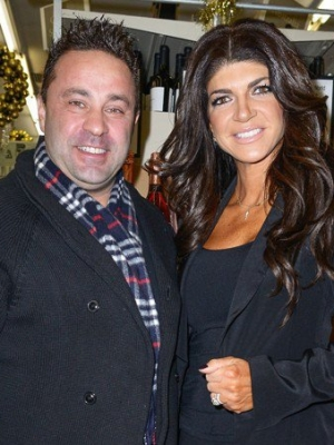 Joe Giudice Reportedly to Divorce Teresa From Italy