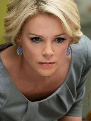 Charlize Theron Wears 8 Prosthetics to Turn Herself Into Megyn Kelly in 'Bombshell'