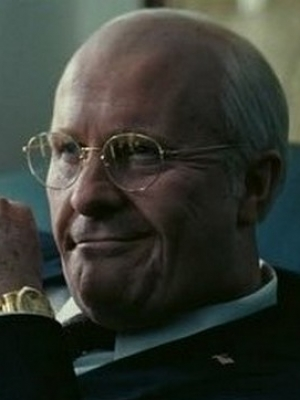 Christian Bale Cursed Out by Former Vice President Over His Movie Portrayal