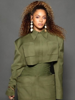 Beyonce Is Mean and Has Stinky Breath, Source Says