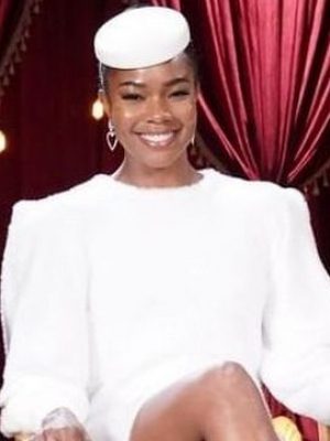 Gabrielle Union Fires Back at Terry Crews After He Refutes Her Racism Claims Against 'AGT'
