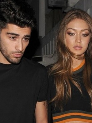 Zayn Malik's Leaked Single 'Hurt' Suggests Gigi Hadid Hurts Him 'the Worst'