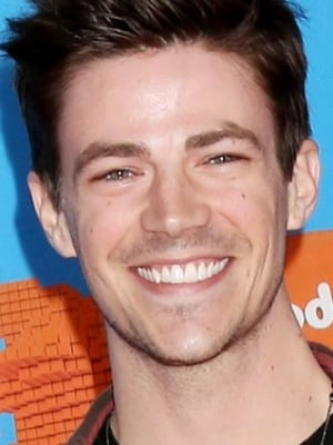 Grant Gustin Mourns Sudden Death of 'The Flash' Co-Star Logan Williams  at 16 Years Old