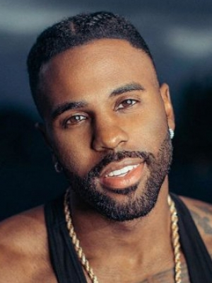 Jason Derulo Distracts Fans With Tight Spider-Man Suit When Doing TikTok's Wipe It Down Challenge