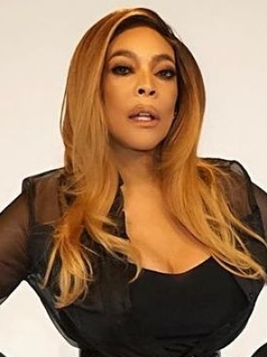 Wendy Williams Allegedly Hospitalized for Being Suicidal and Refusing to Eat