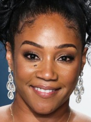Tiffany Haddish Criticized After Rev. Al Sharpton's Awkward Shout-Out at George Floyd's Memorial