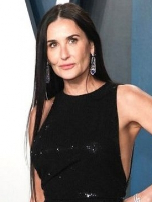 Demi Moore's Pandemic Movie 'Songbird' Gets 'Do Not Work' Order From Union