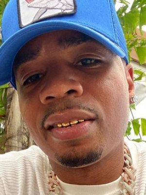 Rapper Plies' Car Getting Shot During Violent Fourth of July Weekend in Atlanta