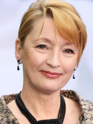 Lesley Manville on Taking Over Princess Margaret Role in 'The Crown': I Find It Thrilling