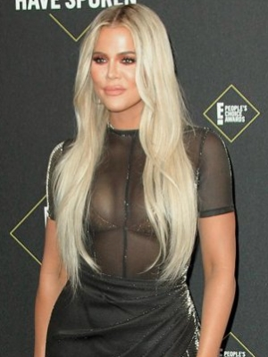 Khloe Kardashian Looks Totally Unrecognizable in New Pic: Is This Ariana Grande?