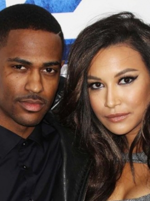 Fans Defend Big Sean After He's Blasted Over Naya Rivera Diss Track 'IDFWU'
