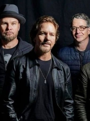 Pearl Jam to Pay Tribute to Parkland Shooting Victim at Charity Livestream