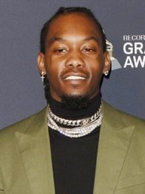 Offset Allegedly Gets Back With Ex Shya L'amour Amid Cardi B Divorce