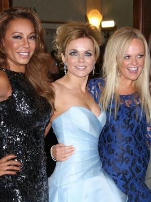 Spice Girls Plan New Music Video for 'Wannabe' to Celebrate 25th Anniversary