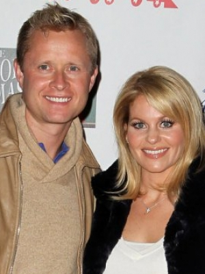 Candace Cameron Bure Hits Back at Critics of Husband Grabbing Her Boobs in Viral Photo