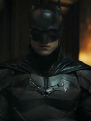 New 'The Batman' Set Photos Give First Look at Batcave