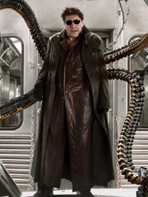 Alfred Molina's Doctor Octopus Rumored to Return for 'Spider-Man 3'