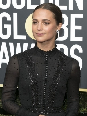 Alicia Vikander and Naomi Ackie Join BAFTA Jury to Determine Nominees for 2021 Rising Star Award