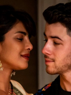 Nick Jonas Writes New Album After Feeling 'Disconnected' From Priyanka Chopra