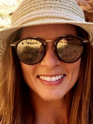 Danica Patrick Posts Kissing Pic With New Beau: 'Better With You'
