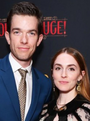 John Mulaney Ends Six-Year Marriage to Wife Two Months After Rehab