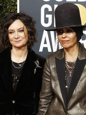 Sara Gilbert Files Settlement to Wrap Up Divorce With Linda Perry