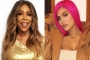 Wendy Williams Says Kylie Jenner Is 'Too Young to Be in the Mom Club'