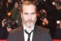 Joaquin Phoenix Grows His Own Food in His Backyard