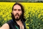 Russell Brand Cancels Comedy Tour Following Mother's Car Accident