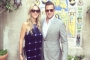 Paris Hilton's Ex Doug Reinhardt's Wife Arrested After Allegedly Beating Him With Metal Crutch