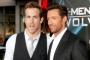 Ryan Reynolds Wants to Cash In on 'Feud' With Hugh Jackman