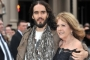 Russell Brand Gives Update on Mom's Condition After Car Crash