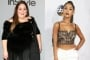 Chrissy Metz Worked as Ariana Grande's Talent Agent Before Finding Fame