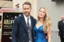 Blake Lively and Ryan Reynolds Reportedly Expecting Third Child