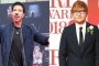 Lionel Richie Planning Studio Time With Ed Sheeran